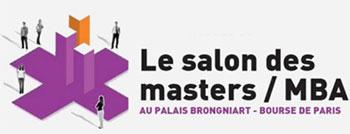 Salon des masters/MBA Le Monde Etudiant 2012