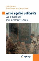 Santé, égalité, solidarité