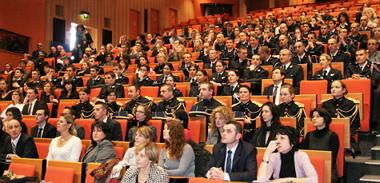 Sessions inter-écoles 2012
