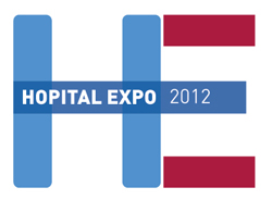 Hôpital expo 2012