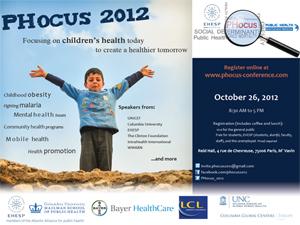 PHocus 2012