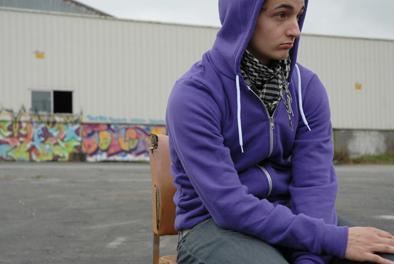 Chaire de recherche sur la jeunesse - EHESP