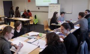 Formation - Chaire de recherche sur la jeunesse