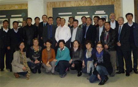 Formation de 21 directeurs d'hôpitaux chinois  à l'EHESP