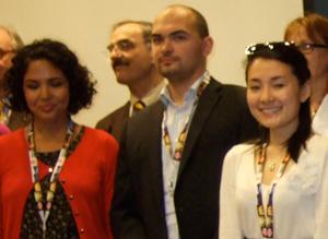 Forum jeunes chercheurs 2012