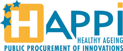 HAPPI (Healthy Ageing Public Procurement of Innovations)