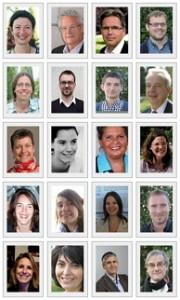 Portraits des personnels d'enseignement et de recherche