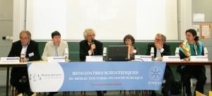 L'interdisciplinarité en santé publique : comment la mettre en œuvre ?