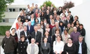 Les pharmaciens inspecteurs (PHISP) en stage statutaire à l'EHESP