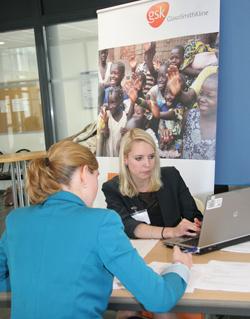 Forum des carrières (Career Days) à l'EHESP - 2 et 3 juillet 2014