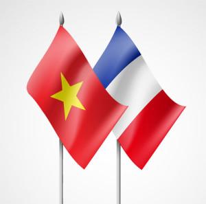 délégation vietnamienne