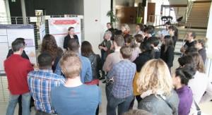 6es rencontres scientifiques du Réseau doctoral en santé publique
