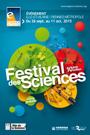 L'EHESP au Festival des sciences – 26 septembre au 11 octobre 2015
