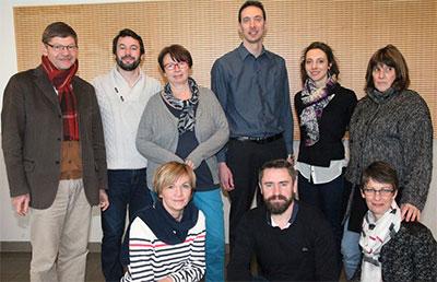 Une collaboration pérenne pour une équipe franco-québécoise