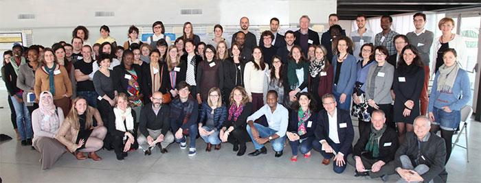 7es Rencontres scientifiques du Réseau doctoral en santé publique