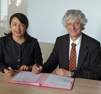 Programme de coopération entre la CNSA et l'EHESP