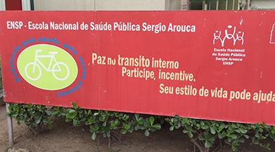 Nouveau partenariat entre les laboratoires de l'EHESP et de l'ENSP Sergio Arouca au Brésil