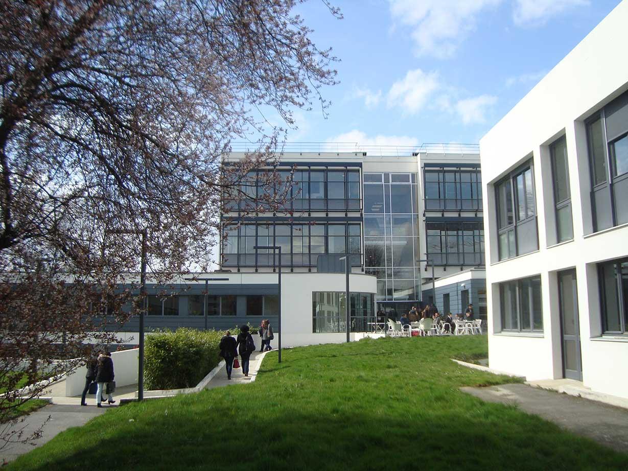 Site de Rennes