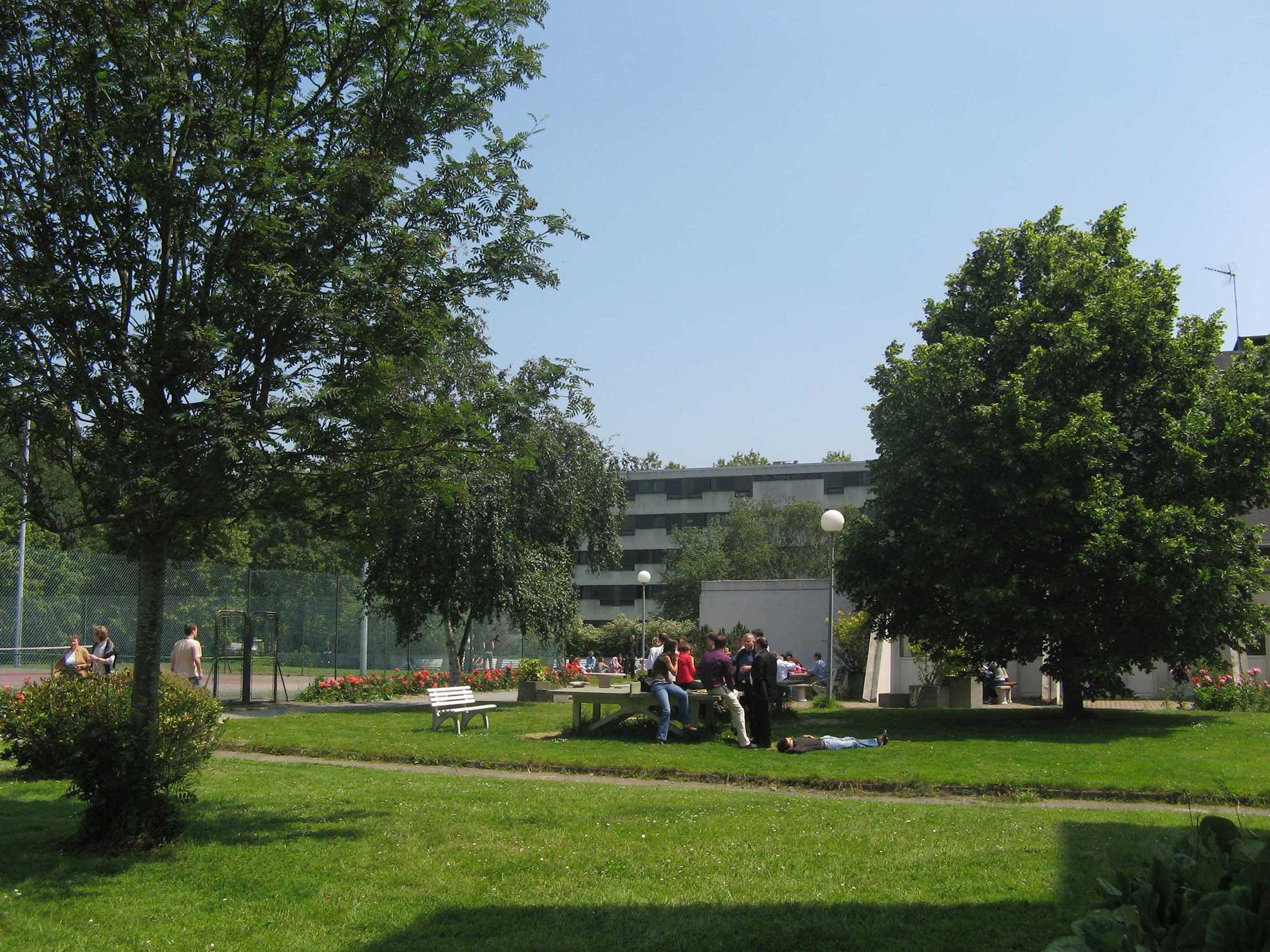 Campus - Rennes