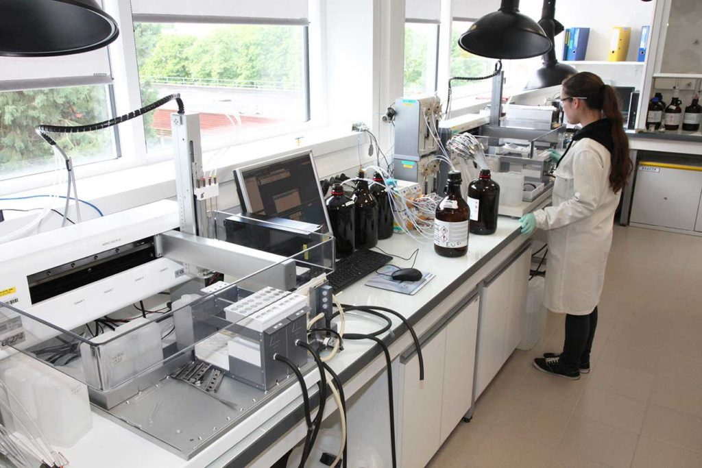 Laboratoire LERES - Rennes