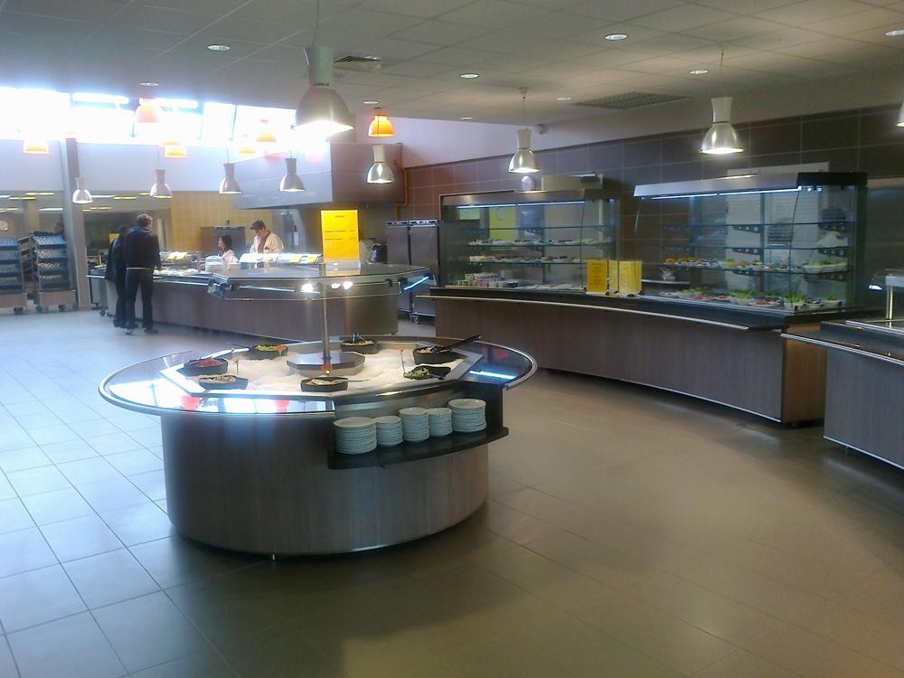 Restaurant - Rennes