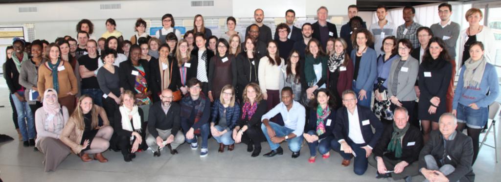 Rencontres scientifiques du réseau doctoral en santé publique 2017