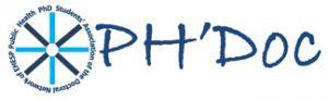 Logo de l'association PH'DOC