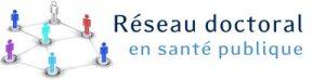 Logo du réseau doctoral en santé publique