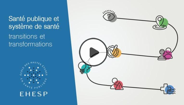 visuel MOOC santé publique EHESP teaser
