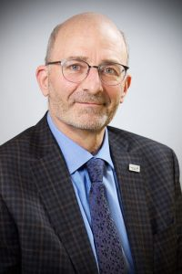 Portrait de Pierre Fournier, référent intégrité scientifique à l'EHESP