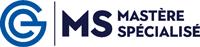 Logo MS Mastère spécialisé