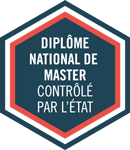 Logo Label Master MESRI