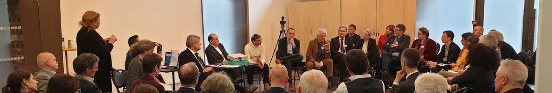 Lancement de la Grande Ecole des Solidarités à Rennes