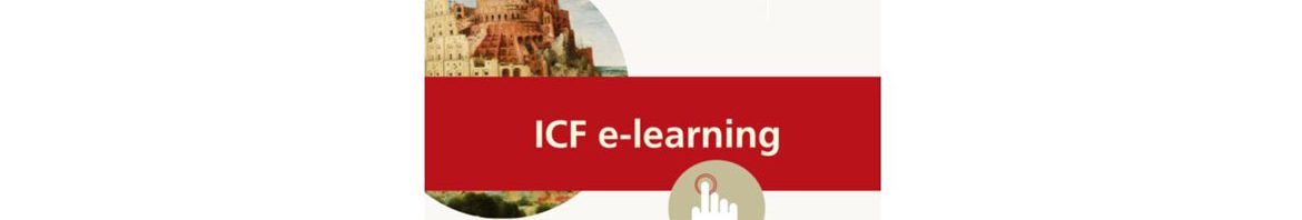 Multilingual e-learning tool for ICF WHO