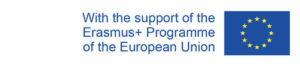 logo Erasmus+ Programme of the EU