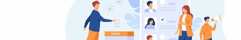 Elections 2021 des représentants des personnels et élèves fonctionnaires aux instances de l'EHESP