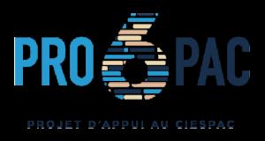 logo PRO6PAC