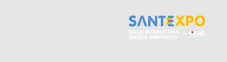 Salon SANTEXPO 2021