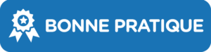 "Label ""Bonne pratique"" Erasmus+"